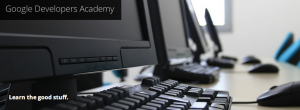 Google Developers Academy en español
