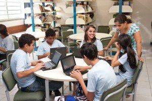 tecnologia en las clases latinoamericanas