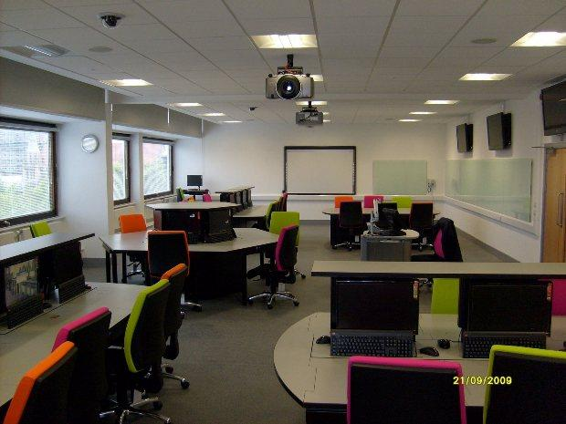 salon de clase virtual