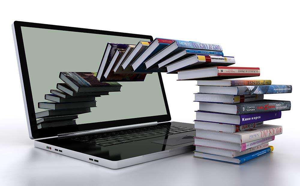 ranking de ebooks kindle sobre educacion en linea