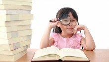 son los niños de singapur mas inteligentes?