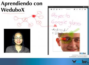 Los Videos de WeduboX son muy similares a los mejores videos de Coursera pero en español