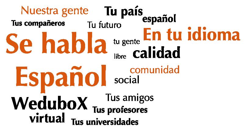 Cursos Gratis y pagos en español
