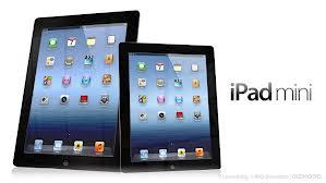 el nuevo iPad mini y el tsunami educativo