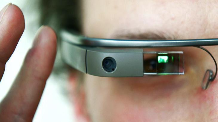 Lanzamiento google glass 2014 disrupcion educacion wedubox