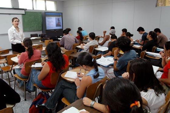 el futuro de la educación superior