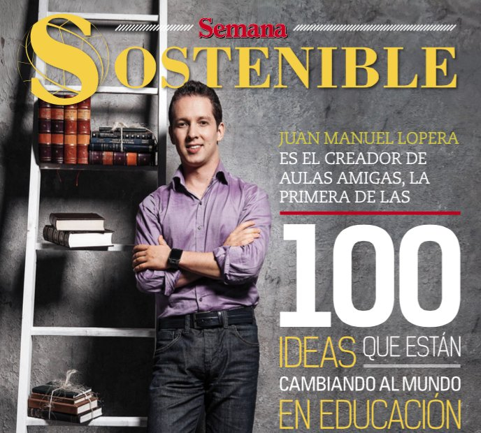 Revista Semana Sostenible