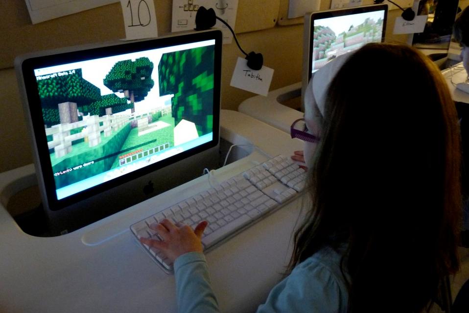 educación y gamificación