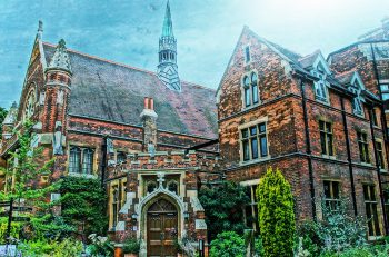 Cambridge learning management System